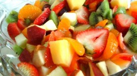 Salada de Frutas Tropical