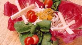 Salada de Maracujá