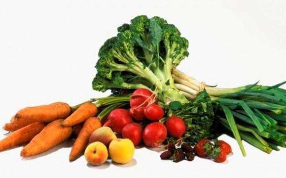 Alimentos baixos em calorias que ajudam a emagrecer