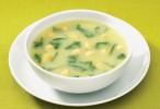 Emagrecer com a ajuda de sopa