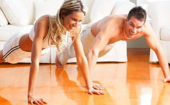 Melhores exercícios para eliminar a barriga