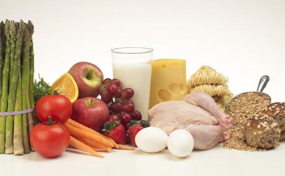 Alimentos Descodificados – o que são e o que significam