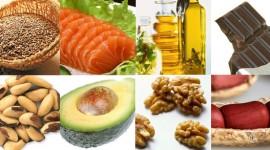 As gorduras saudáveis