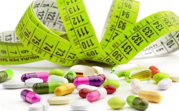 Os Comprimidos para Perder Peso Funcionam?